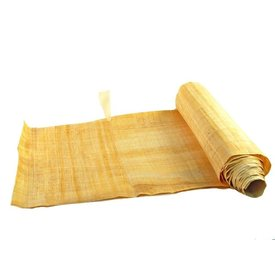 Rollo de papiro 400 x 30 cm