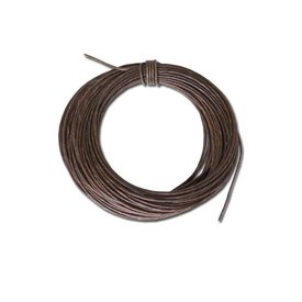 Rawhide veter 1,75 mm, prijs per meter