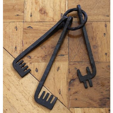 Historical keys