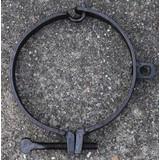 Medieval neck cuff