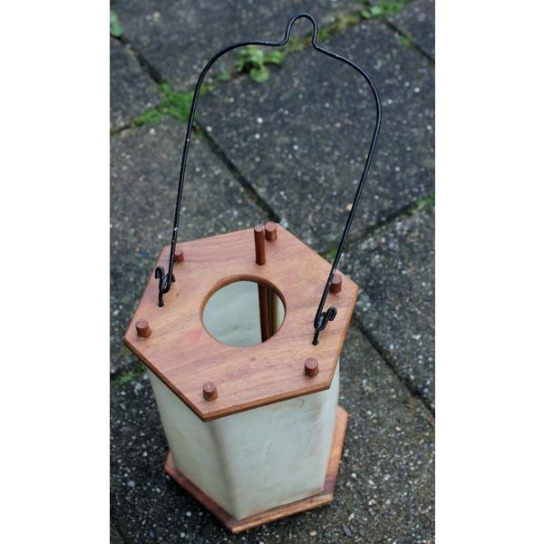Vroeg-middeleeuwse lantaarn