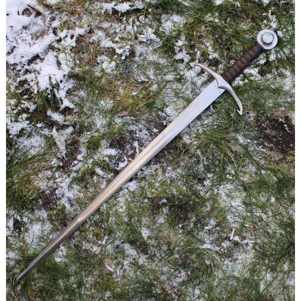 Epée à une main, Wexford