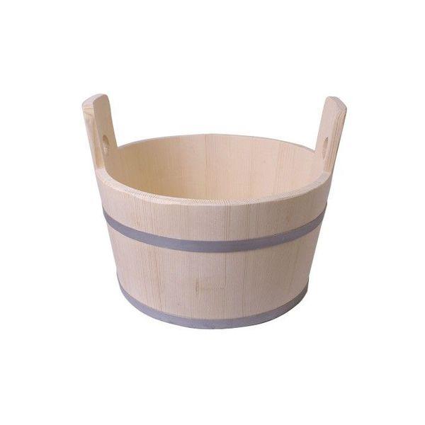 Tinozza di legno