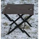 Chaise pliante romaine