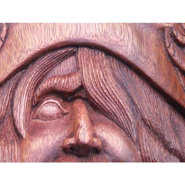 drewniane Odin