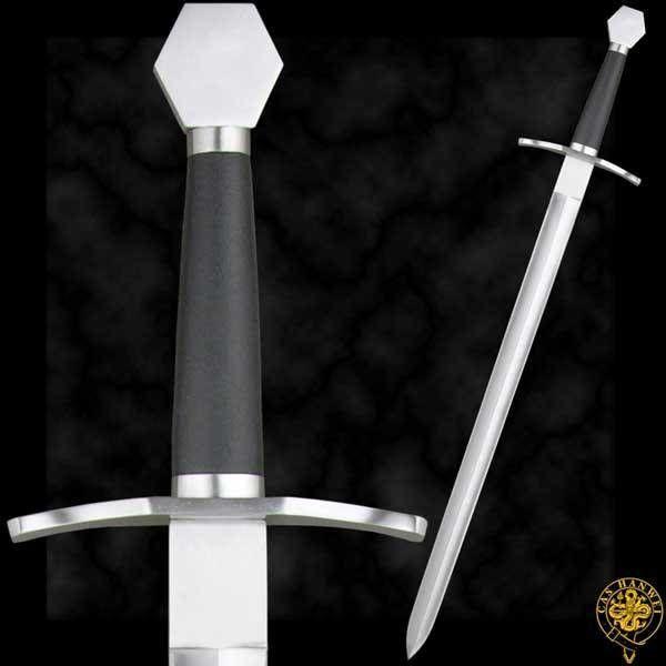 CAS Hanwei Agincourt sværd