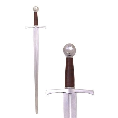 Single-handed sword Oakeshott XII