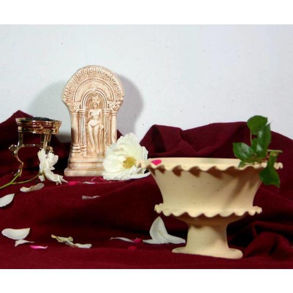 Roman house altar Venus