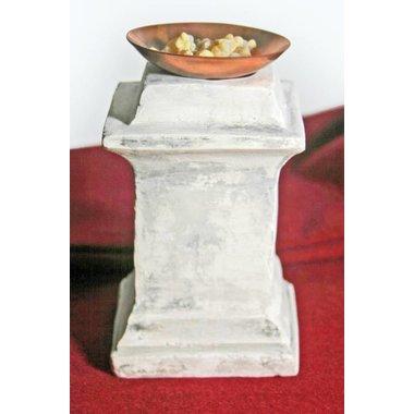 Cuenco Romano para incienso en cobre