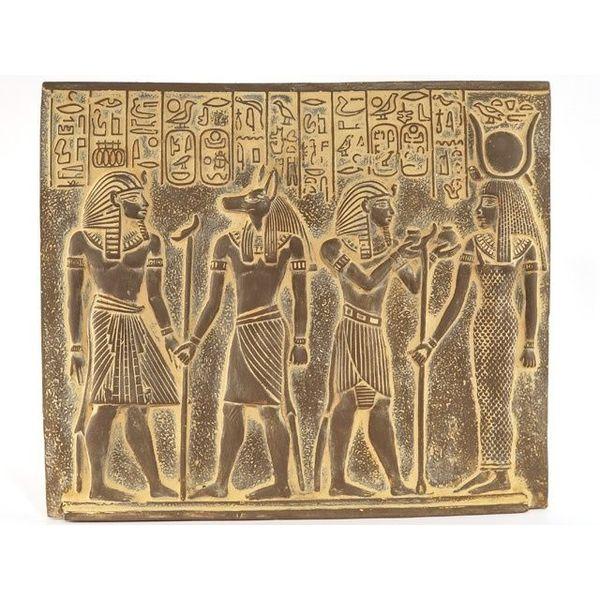 Rilievo egizio Luxor