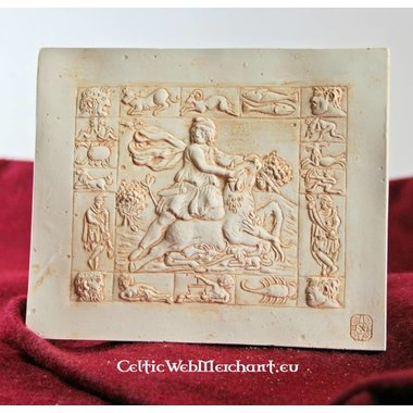 Relief Mithras