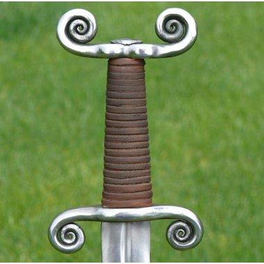Epée celtique, Melnik