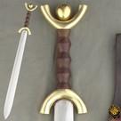 Keltisch zwaard