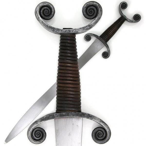 kovex ars Keltisch zwaard Melnik
