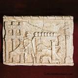 Relieve gladiador Circus Maximus