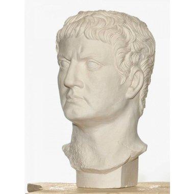 Buste du Général Marcus Agrippa