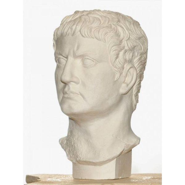 Biust ogóle Marcus Agrippa