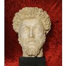 Buste van Marcus Aurelius