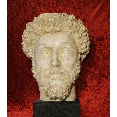 Bust Marcus Aurelius