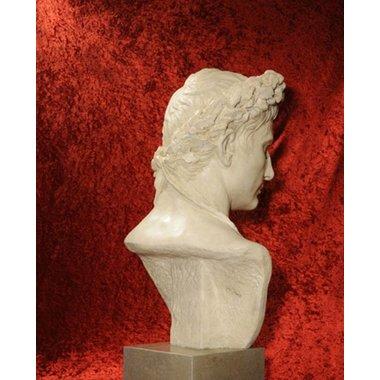 Busto emperador Augustus