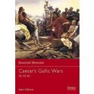 Osprey: Caesar`s Gallic wars 58-50 BC