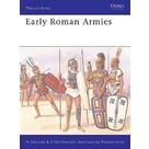 Osprey: Vroeg-Romeinse legers