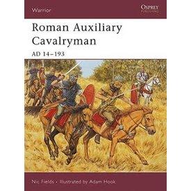 Osprey: Romersk Ekstra Kavalerist AD 14-193