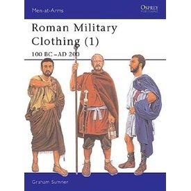 Osprey: Romersk Militær Tøj (1): 100 F.V.T. - 200 E.KR.