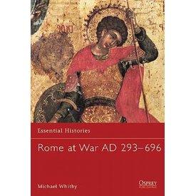 Osprey: Rom i Krig ANNONCE 293-696