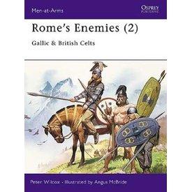 Osprey: Roms Fjender (2) - Galliske & Britiske Keltere