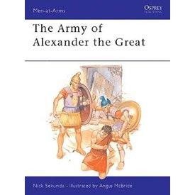 Osprey: den Hær af Alexander den Store