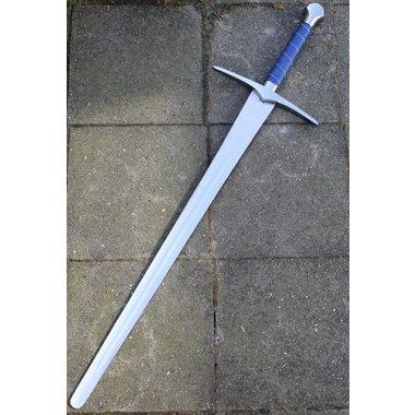 Espada de mano y media siglo 16