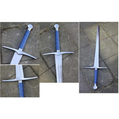 16th century hand-and-a-half sword