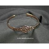 Bracelet avec Noeud celtique