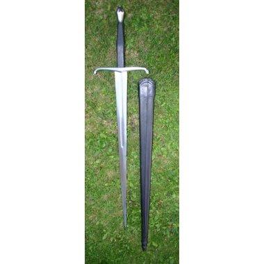 Epée à une main et demi, Brescia
