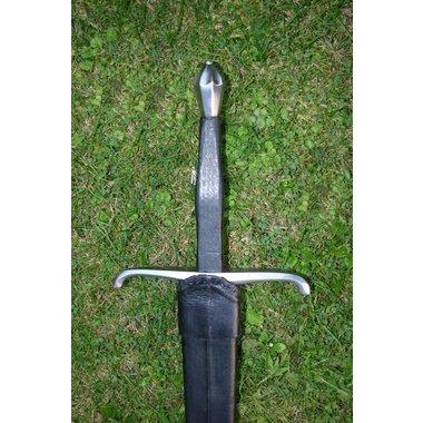 Epée à une main et demi, Brescia, prête au combat
