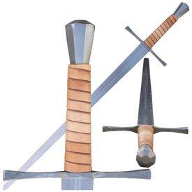 Fabri Armorum Hånd-og-en-halv sværd Edinburgh
