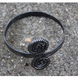 Celtic upper bracelet