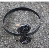 Keltische bovenarmband