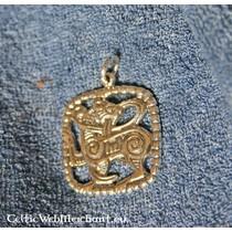 Amuleto Fenrir