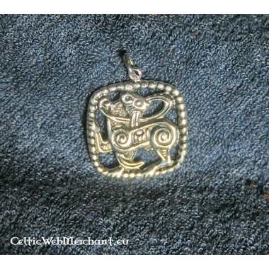 Fenrir amulet