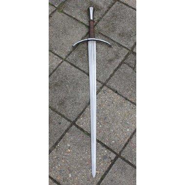 Epée à une main et demi, Wiliam