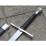 Cluny mano y media espada