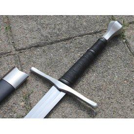 Cluny main et demi-épée