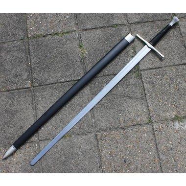 Espada de mano y media Cluny