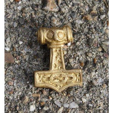 Brass Thors hammer Ödeshög