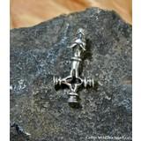 IJslandse Thorshamer, zilver