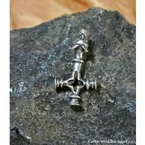Martillo de Thor Islandés, plata