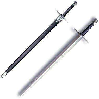 Espada de mano y media