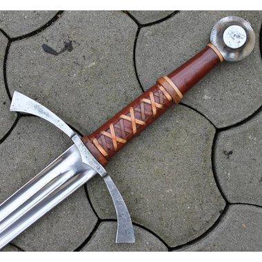 Epée à une main et demi gothique, Wolfram